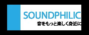 SOUNDPHILIC